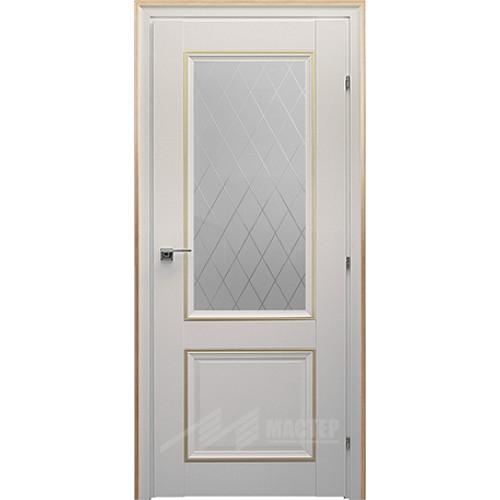 33.24 Белый  Декор Косичка
